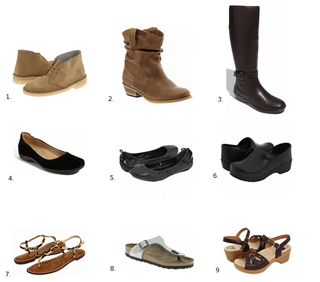What Shoes to Wear With Jeans Women What Shoes to Wear With Skinny