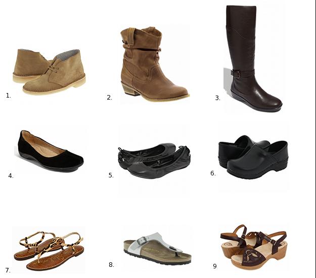 Zara Shoes Women Comfortable