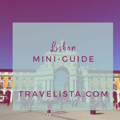 452b7a9976f Carry-On Capsule  Winter   Portugal   Lisbon Mini Guide